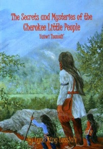 cherokee little people