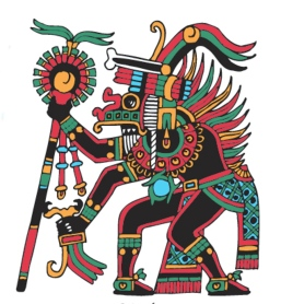 xolotl-god-of-the-evening-star-evil-twin-of-quetzalcoatl