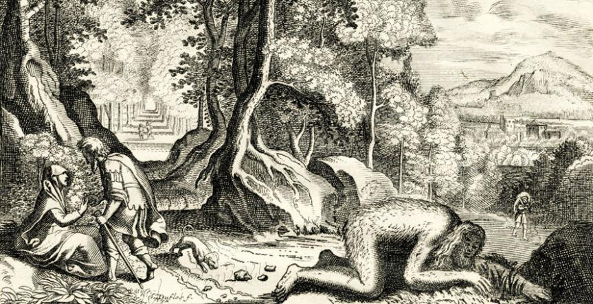 Metamorfosi e battaglie rituali nel mito e nel folklore delle popolazionieurasiatiche