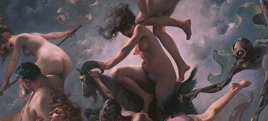 I benandanti friuliani e gli antichi culti europei dellafertilità