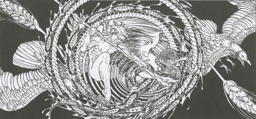 La festività di Lughnasadh/Lammas e il dio celticoLugh