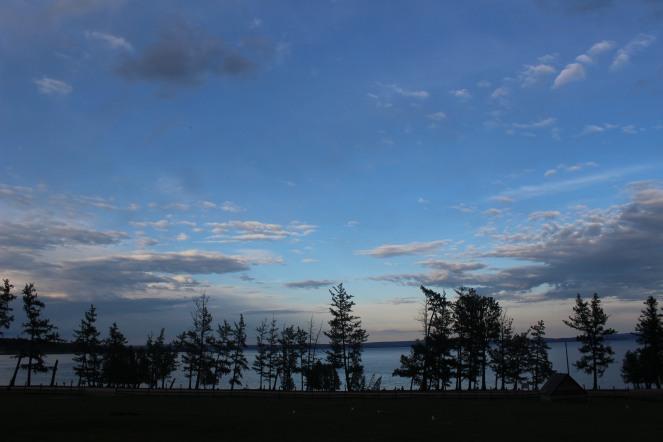Lago di Khovsghol.