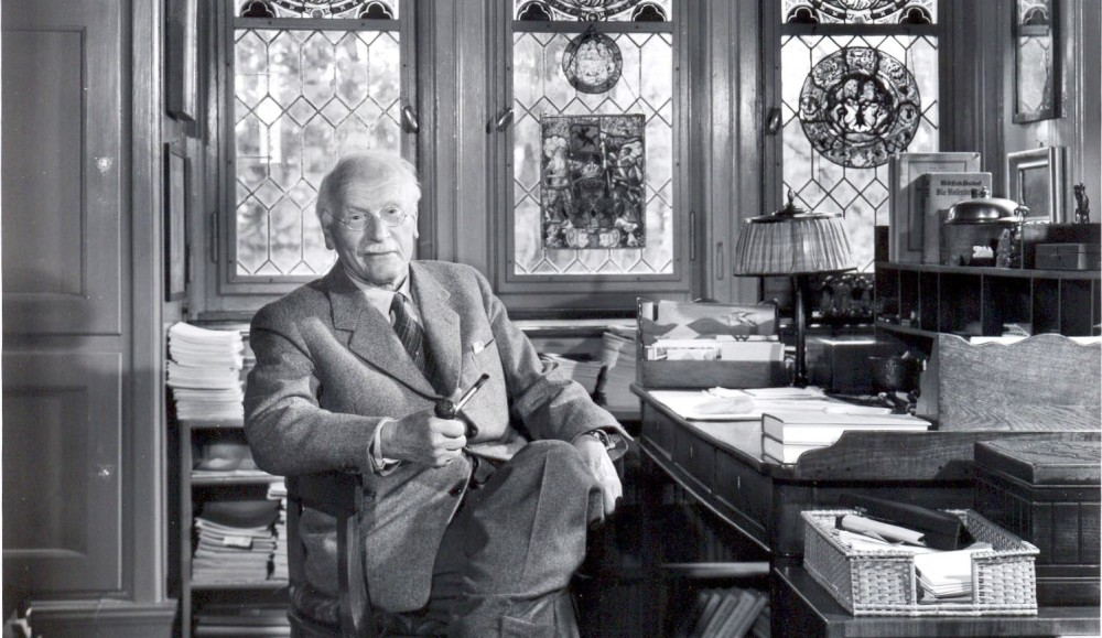 Carl-Gustav-Jung-