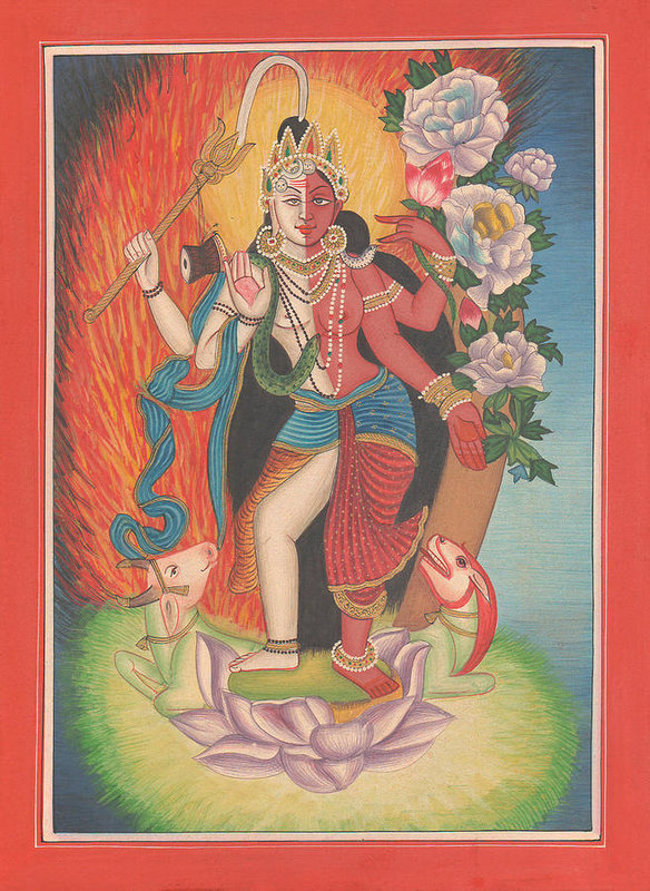 hindu-god-shiva-shakti-shankar-goddess-parvati-art-gallery-india-traditional-painting-artwork-a-k-mundhra.jpg
