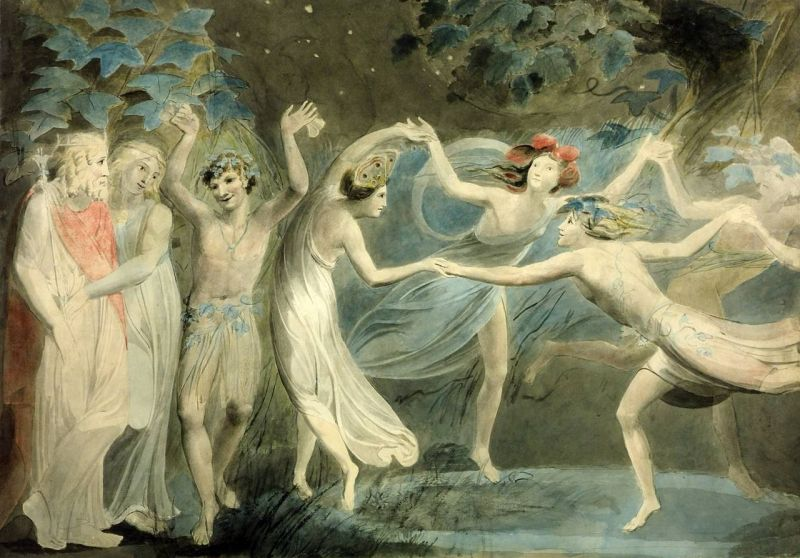 1280px-Oberon,_Titania_and_Puck_with_Fairies_Dancing__William_Blake__c_1786