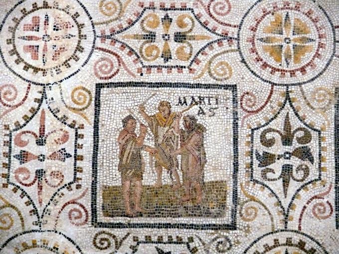 Sousse_mosaic_calendar_March