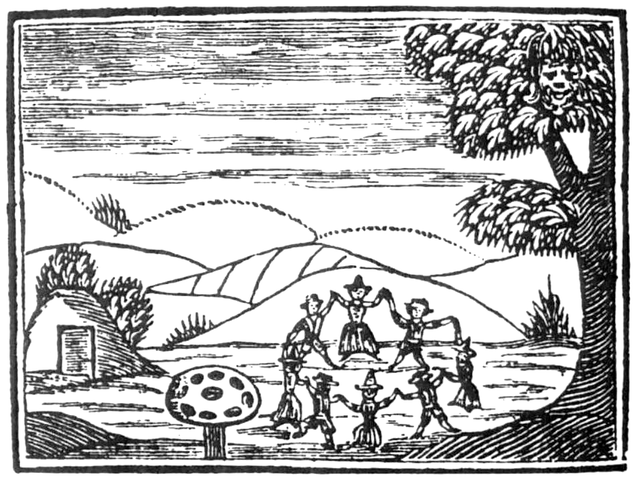 637px-Fairies_dancing_in_a_ring_woodcut