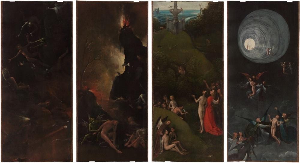 ©-Bosch500.-Jheronimus-Bosch-Visioni-dellaldilà-1482-86-Venezia-Palazzo-Grimani