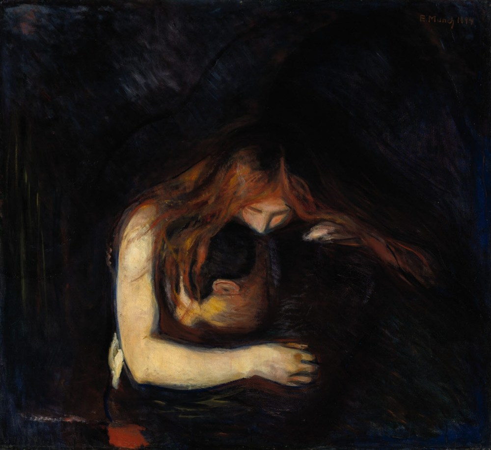 Edvard-Munch-Vampire-1894-private-collection
