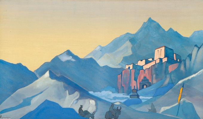 Nicholas-Roerich-Stronghold-of-the-Spirit-1