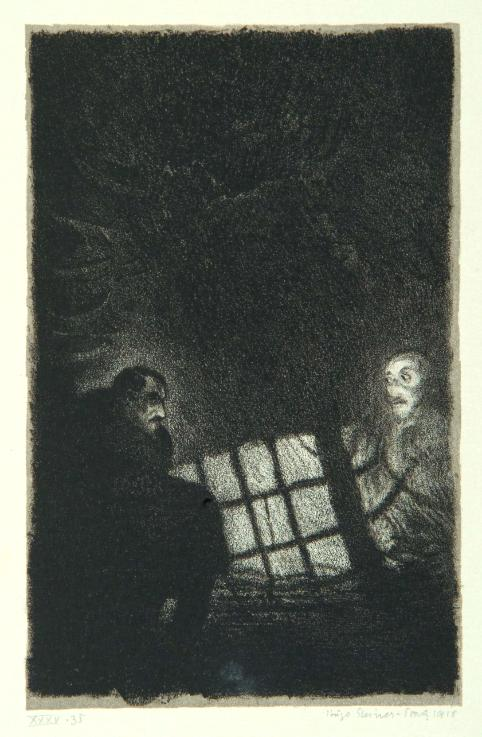 _Night_ghost_,_page_13_from_the_book__Der_Golem_,_illustrated_by_Hugo_Steiner-Prag
