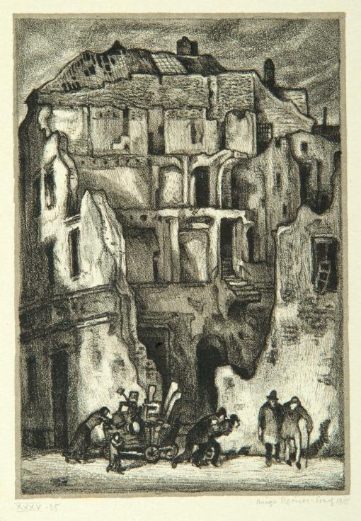 _The_end_of_the_Ghetto_,_page_24_from_the_book__Der_Golem_,_illustrated_by_Hugo_Steiner-Prag